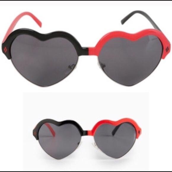 3d22e4ff94f Harley Quinn Sunglasses